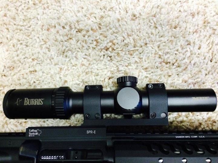 4x scope