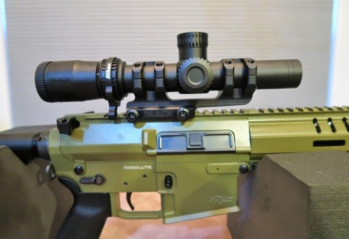 4x scopes