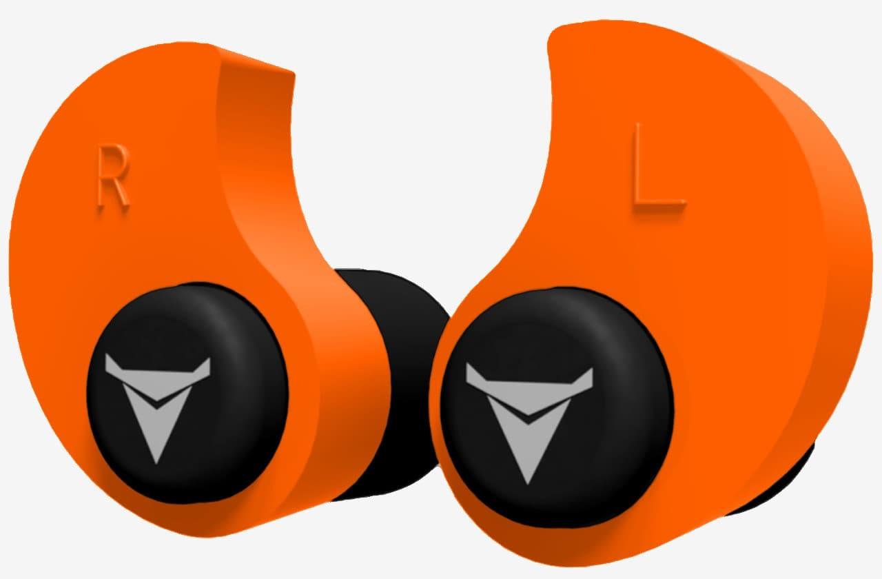 custom shooting ear plugs