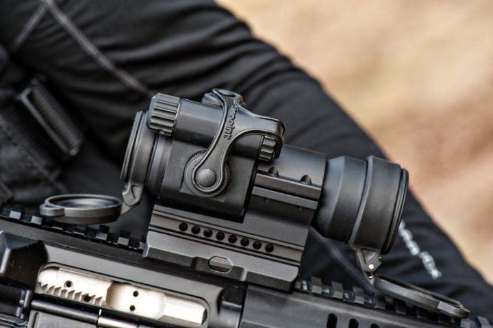 best red dot scope for turkey shotgun