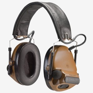 best electronic ear muffs for shooting
