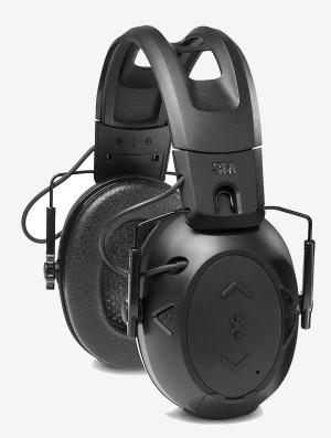 gun headphones