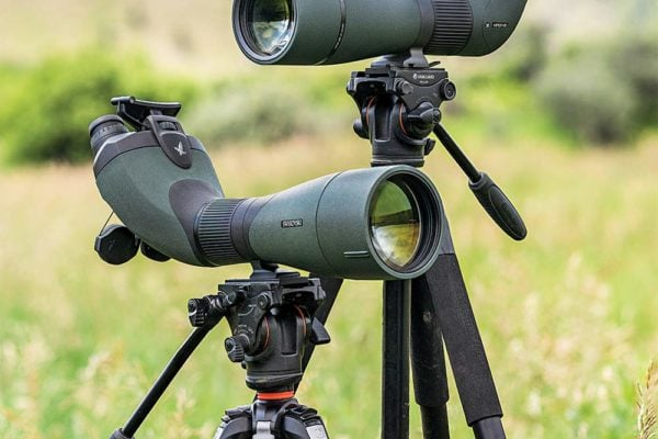 7 Best Spotting Scopes Under 200