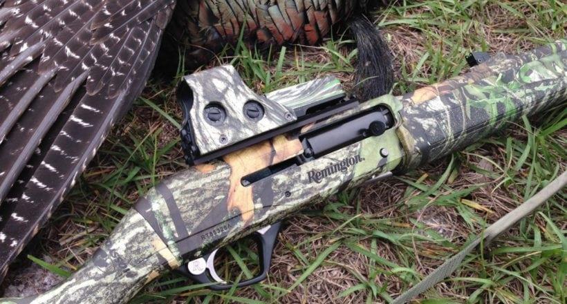 Best Red Dot Sights For Shotguns