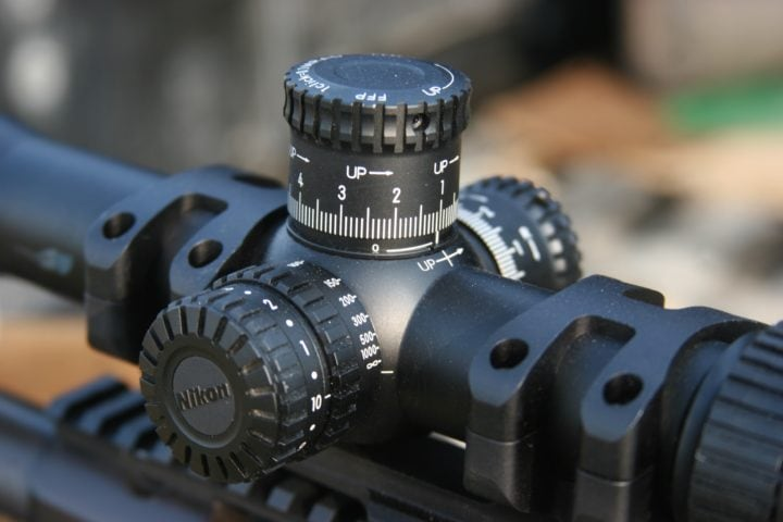 best rifle scopes for the money
