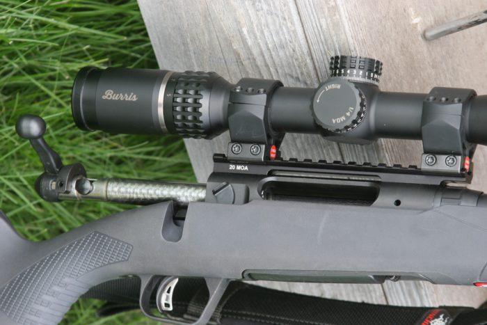 good scopes under 200