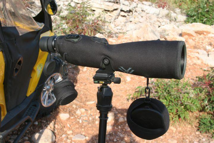 good spotting scope