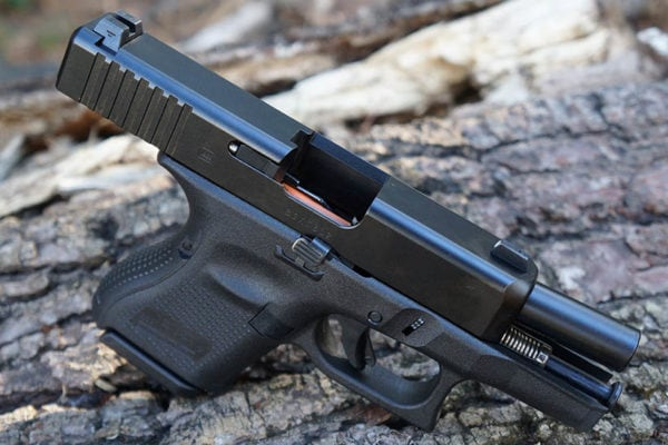 glock 26 night sights