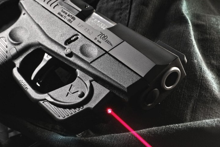 adjustable sights for glock 43