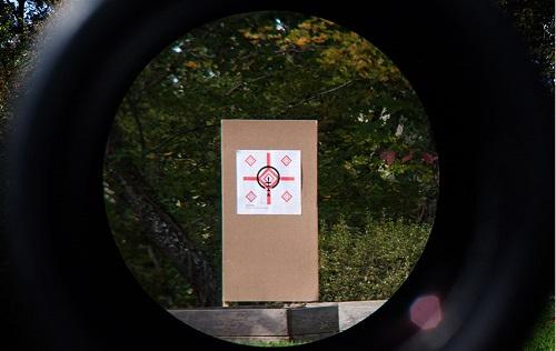 best budget rifle scopes