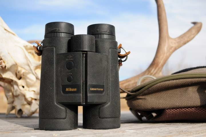 hunting rangefinder reviews