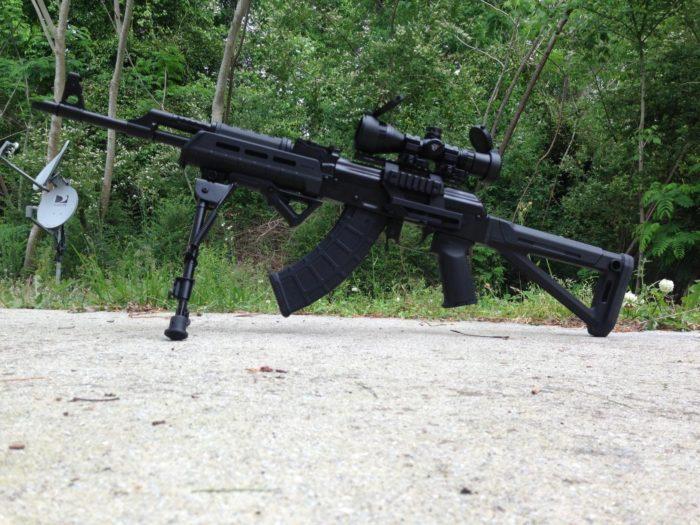 best budget rifle scope