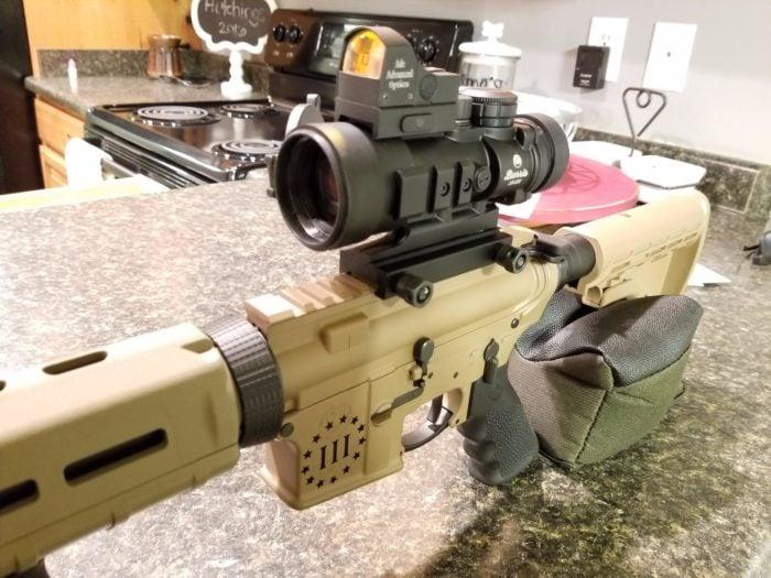 best cheap scope