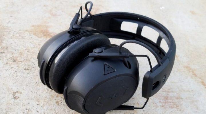 best electronic ear plugs