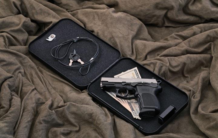 best gun safe 2019