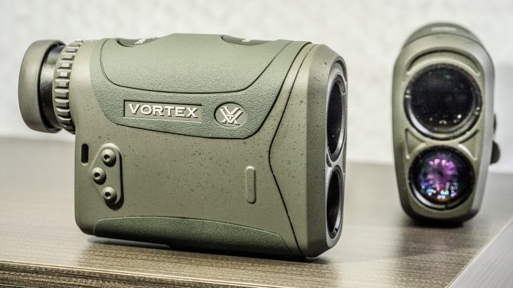 best long range rangefinder