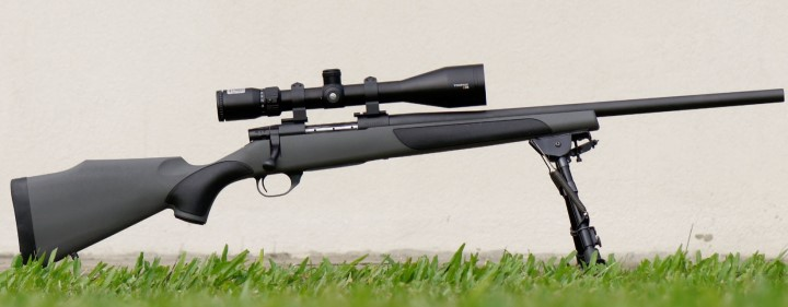best hunting rifle scope under 300