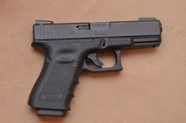best pistol night sights