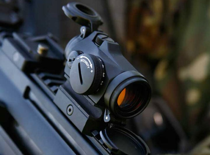best red dots for shotguns