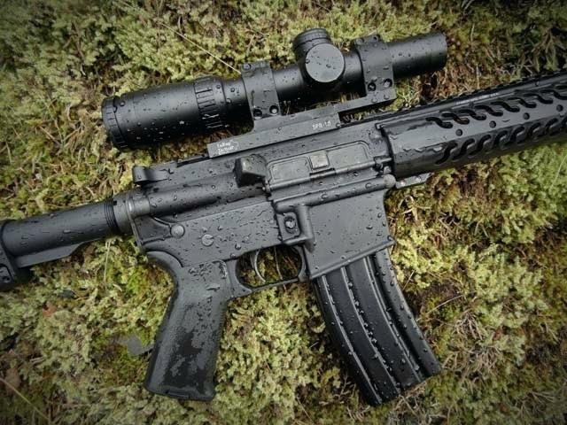 ffp scopes under 1000