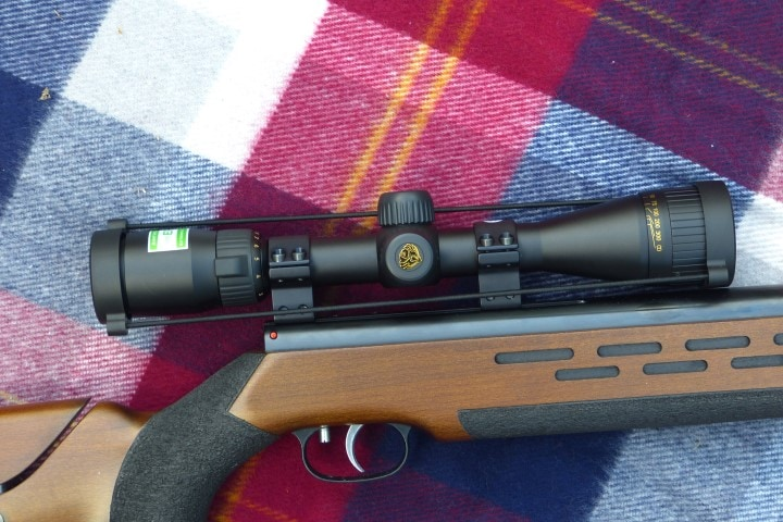 best 3x9 scope for the money