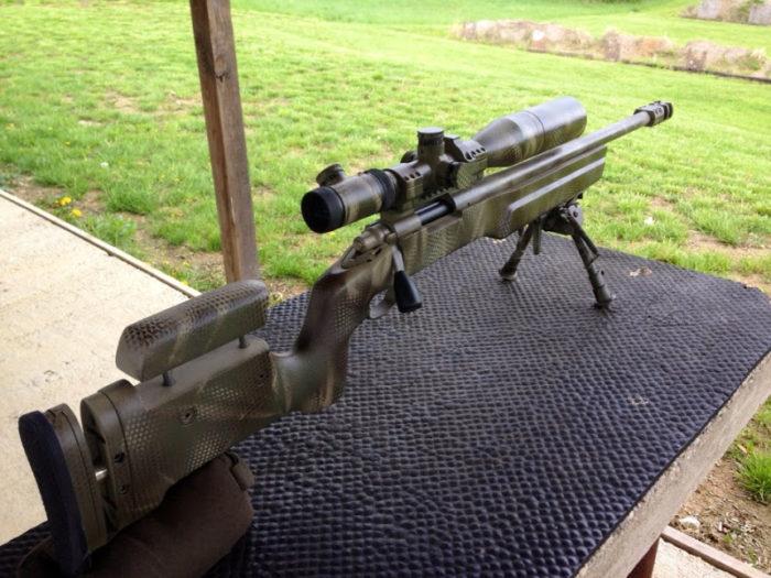 best scope under 200