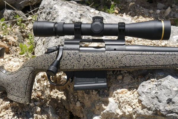 best rifle scopes under $1000
