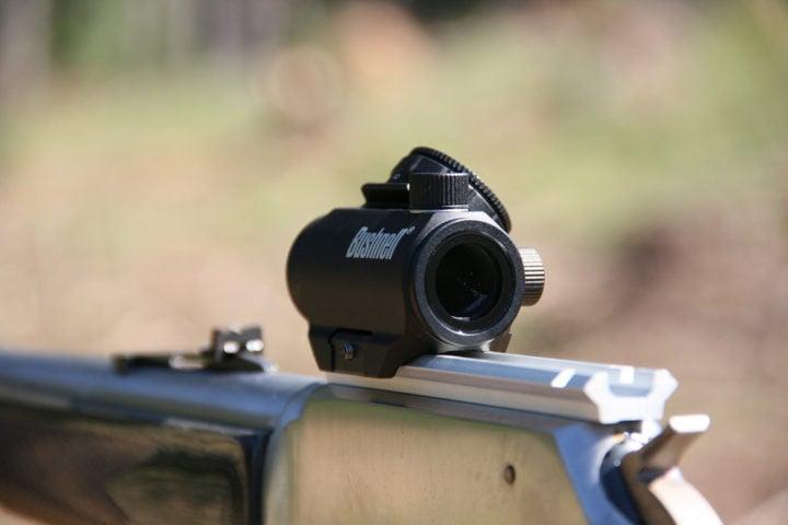 best shotgun red dot