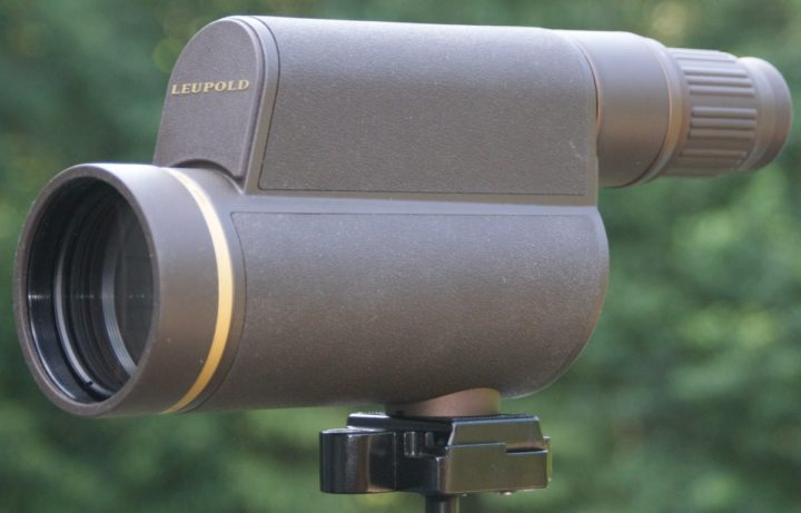 best spotting scope for long range shooting