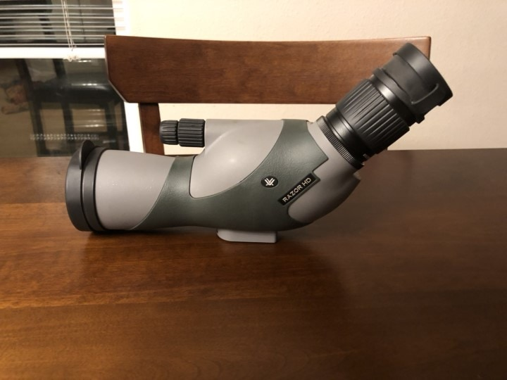 best spotting scope for money