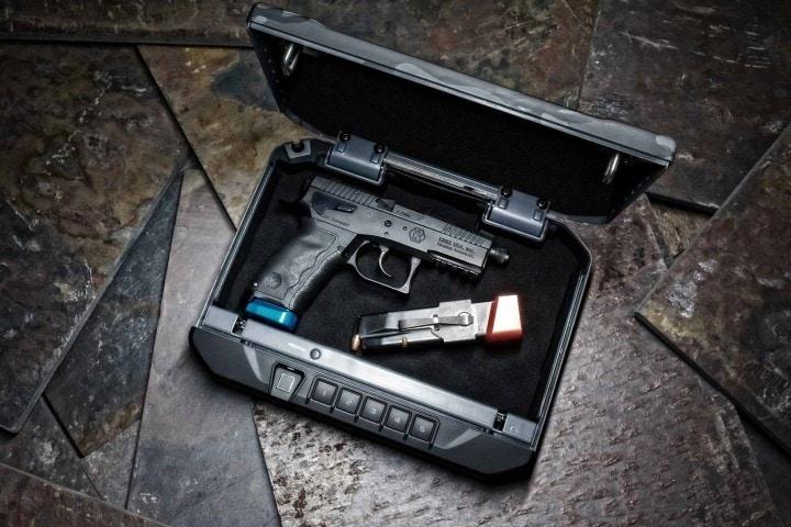 budget gun safe