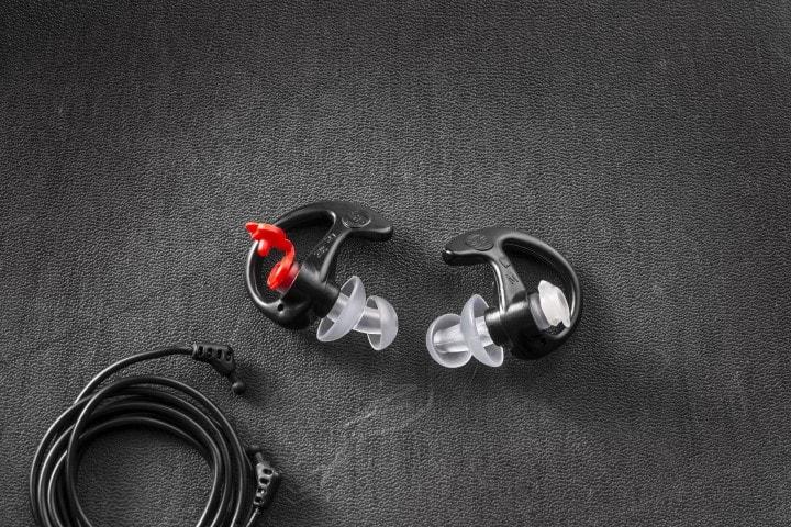 shooting ear plugs