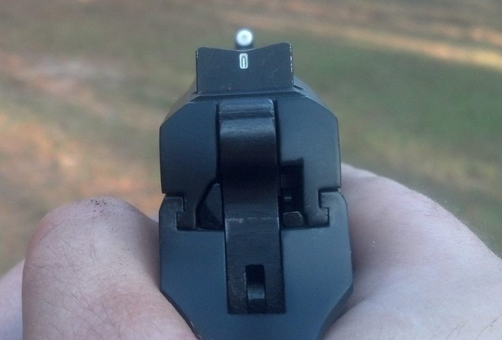 glock 19 tritium sights