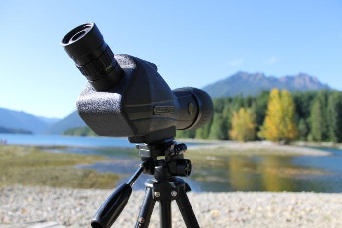 1000 yard spotting scopes