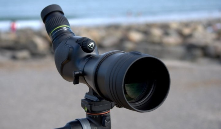 good spotting scope