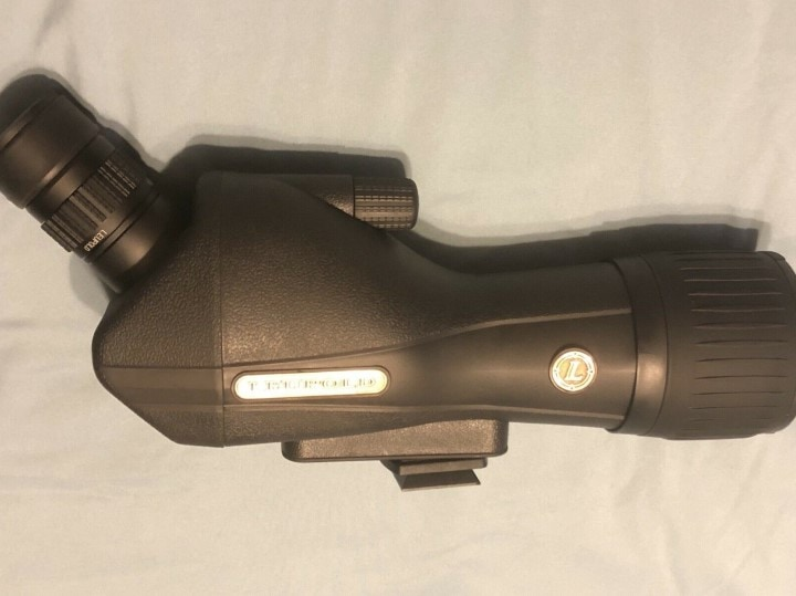 spotting scopes for hunting