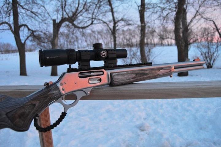 rifles scopes under 300 dollars
