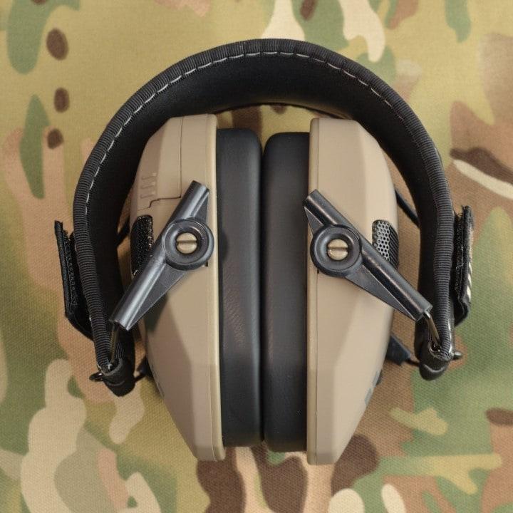 shooting earplugs