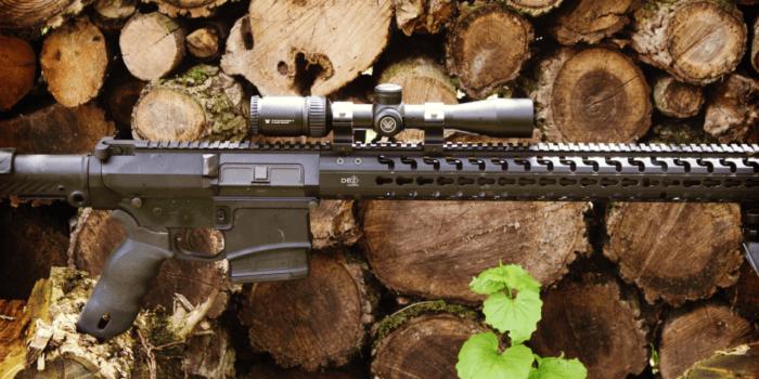 best rifle scopes under 200