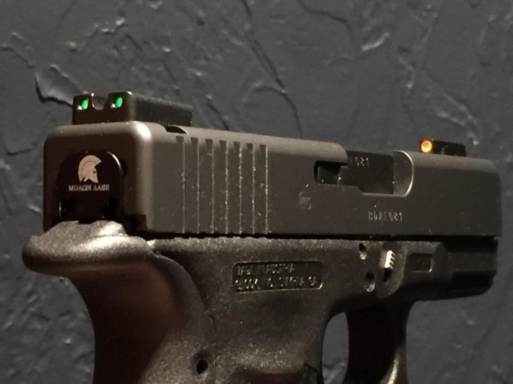 truglo sights glock 43