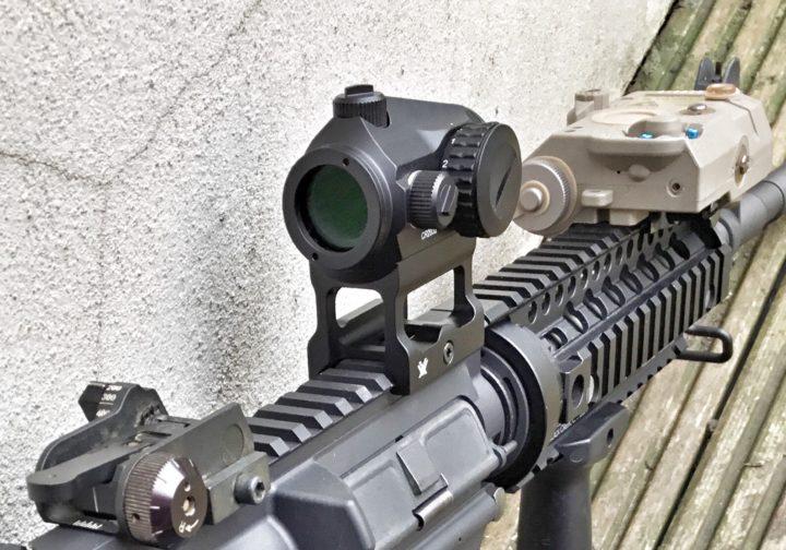 223 bdc scope