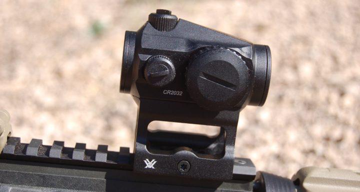 223 rifle scopes