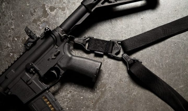 best ar 15 2 point sling