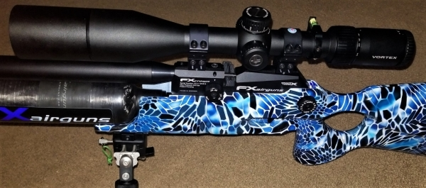 best ffp scope for the money