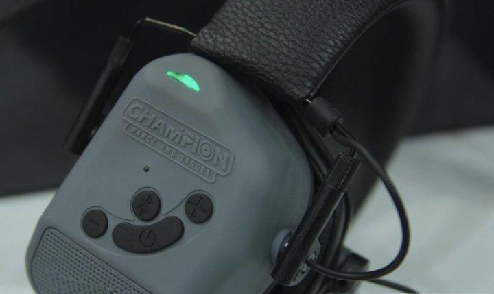 electronic earmuffs review