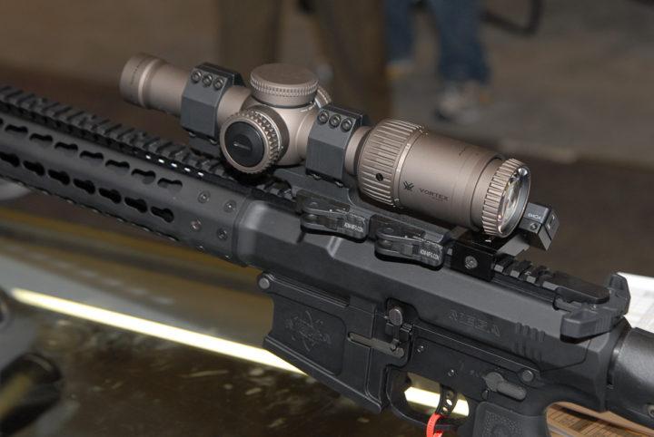 vortex scopes reviews