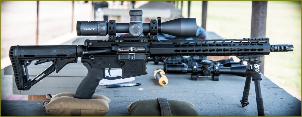 best scopes for 338 lapua