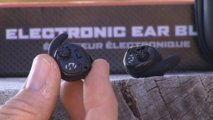 best electronic ear plugs