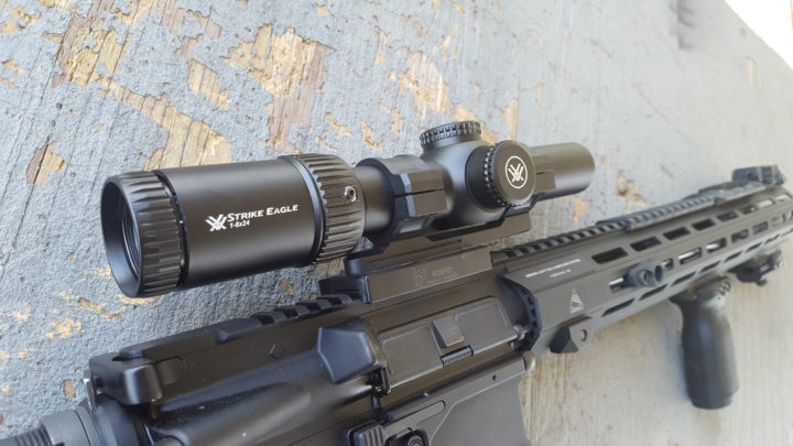 vortex scope reviews
