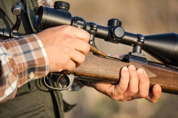 Best Scopes for .223 Rifles